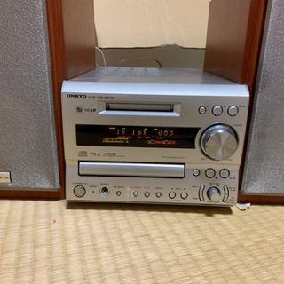 MD.CDコンポ