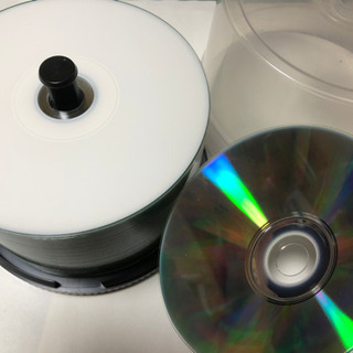 ご不要のCD-R/DVD-R/BD-R光学記録メディアを譲って下さい