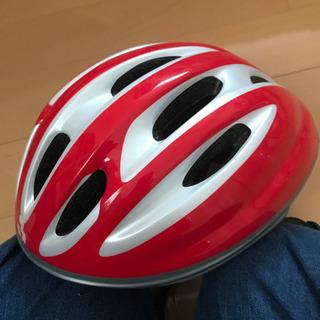 子供ヘルメット値引き - 松戸市