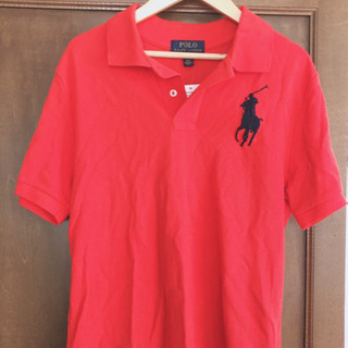 タグ付き新品未使用 Ralph Lauren ポロシャツ メンズ