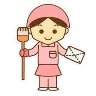 週5日の清掃業務・1日7時間勤務で充実の仕事