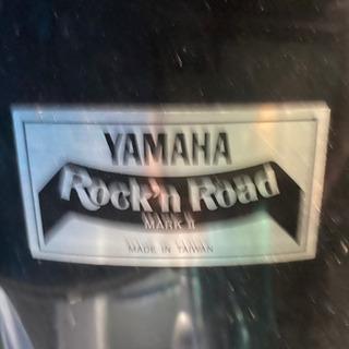 ハイハット変え有り ヤマハ中古ドラムセット - 楽器