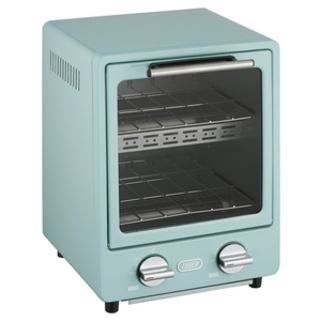 未使用品です。2段同時に違う料理が作れる優れもののオーブントースター