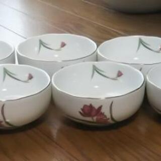 小鉢6個セット