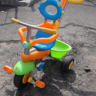 三輪車 Smart Trike スマートトライク コントロ…