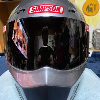 シンプソン スーパーバンディッド13