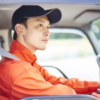 ≪大量募集≫残業なし!高月収38万円以上可!3tドライバー/日額...