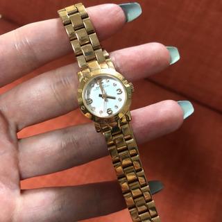マークジェイコブス腕時計 美品