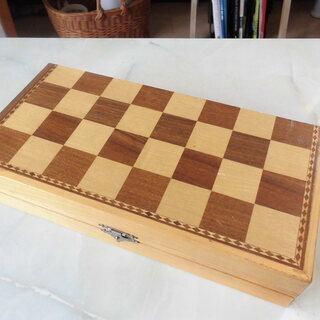チェスー新古品