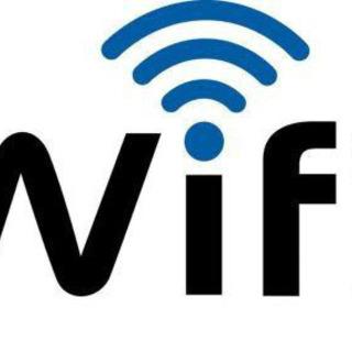 モニターで光インターネット置き型Wi-Fi無料!