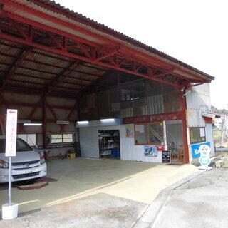 『はなまるおーと』豊後高田市・車検・自動車整備ならおまかせ下さい。