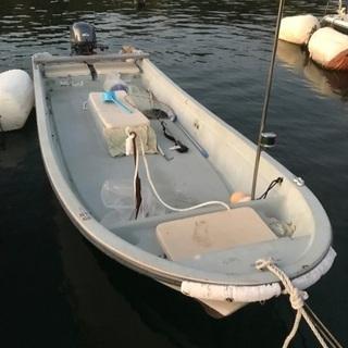 和船ヤマハ25