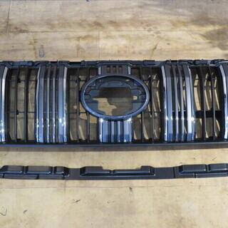 トヨタ 150系 ランクル プラド 後期 純正グリル ラン…