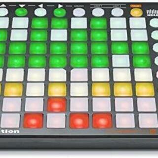 Launch pad s(ableton live)