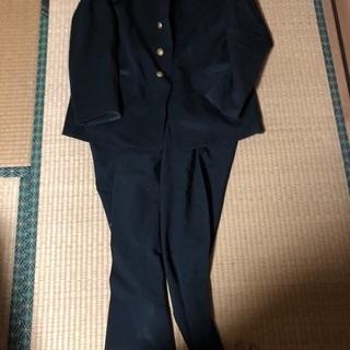 高知商業の学生服