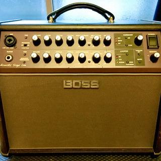 Boss Acoustic Live Singer 40W Am...