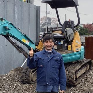 月収35万円~スタート 住宅基礎工事の経験者