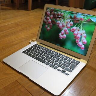 MacBook Air 13.3インチ Mid 2012