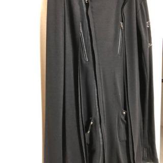 sex pot revenge セクポ 変形パーカー 美品 中古 Lサイズ - 服/ファッション