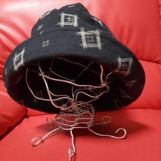 素敵な帽子