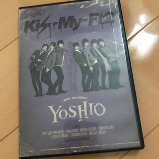 キスマイ DVD