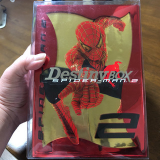 スパイダーマン™2 デスティニーBOX〈30000BOX完全限定...