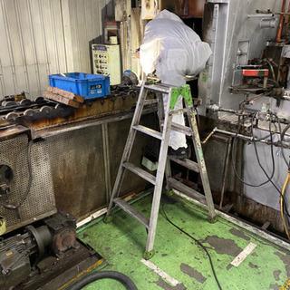 継続勤務募集!堺市プラント点検、清掃作業!の画像