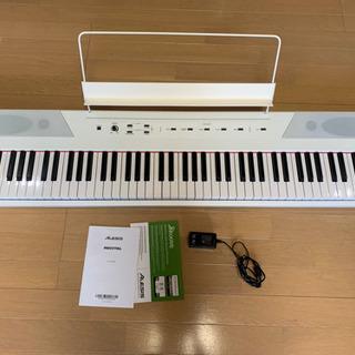 88鍵盤 電子ピアノ セミウェイト鍵盤