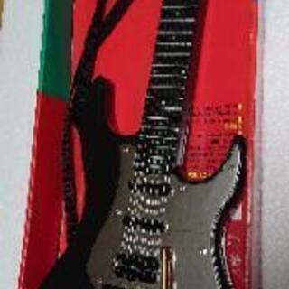 電子ロックギター  当時物  レトロ  アンティーク