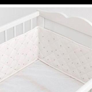 IKEA ベッドガード