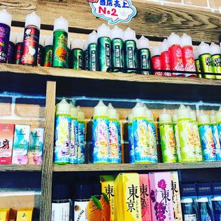 ⭐️8vapes・東京都中央区八丁堀の電子タバコ専門店⭐️