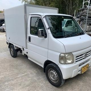 冷蔵冷凍車-5度 検令3年8月まで!