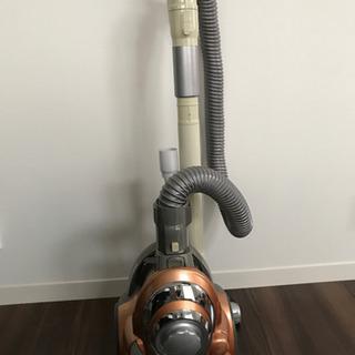 (お譲り先決定しました)SHARP KIREION サイクロン掃除機