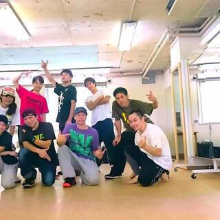 オンライン『0からの』HIP-HOP DANCE♪超初心者限定!...