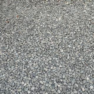 超お得です‼  庭石、敷石、化粧石、じゃり、クラッシュグレー、天...