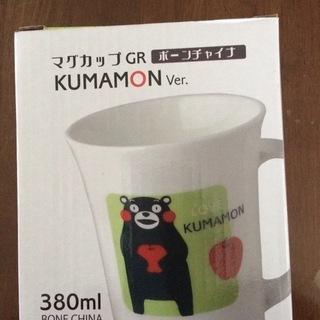 🐻くまモン マグカップ