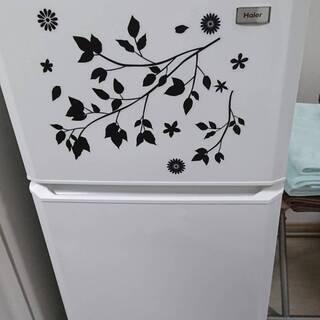 一人暮らし用①冷蔵庫 タダ!