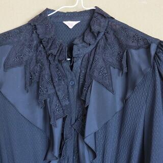 黒のドレス(スーパーエレガント)(古着) - 酒田市