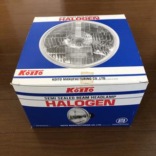 KOITO [ 小糸製作所 ] 電球交換式ハロゲンヘッドランプユ...