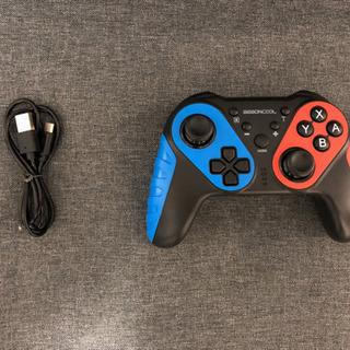 Nintendo Switch コントローラー ケース