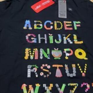 スーパーマリオのシャツXL 任天堂UNIQLOコラボ