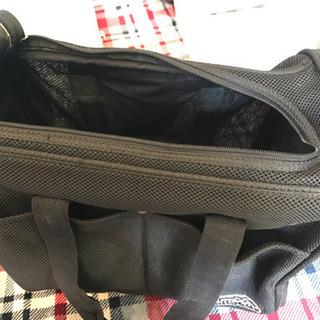 猫のキャリーケース - 靴/バッグ