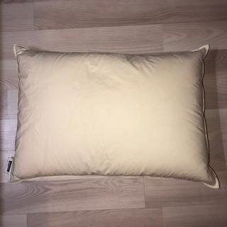 ニトリ 羽毛枕