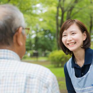 介護スタッフ|特別養護老人ホーム
