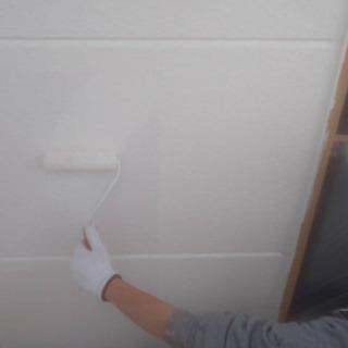 急募❗️すぐに働けます❗️①臨時手伝い、②塗装工正社員の募集