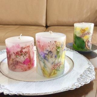s-sense-candles キャンドル教室
