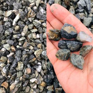 SALE!砕石 砂利 配達料込み!説明文を良くお読みになって下さい - 売ります・あげます