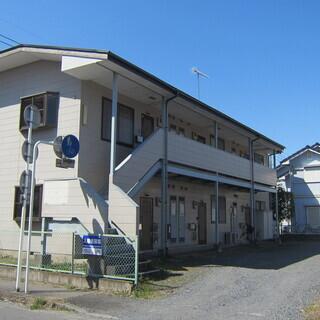 花崎駅まで500mの売アパート!!