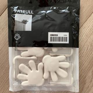 IKEA コーナーガード PARRULL
