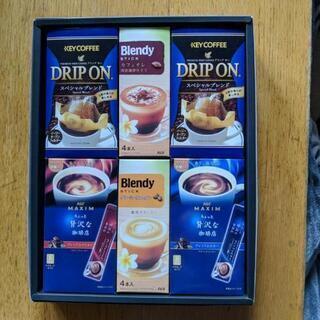 (再)KEY・AGF COFFEE ギフトセット+カップ